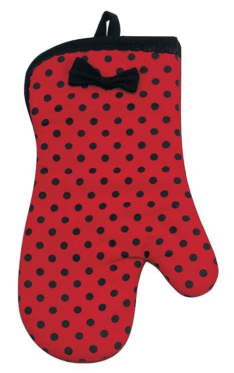 Kay Dee Designs algodón Manopla para Horno, de 13 Pulgadas, Party ...