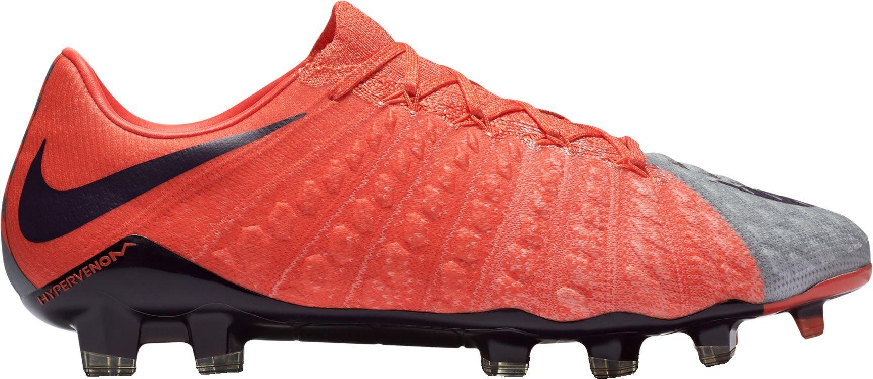 Nike Women Hypervenom Phantom III FG Size 11