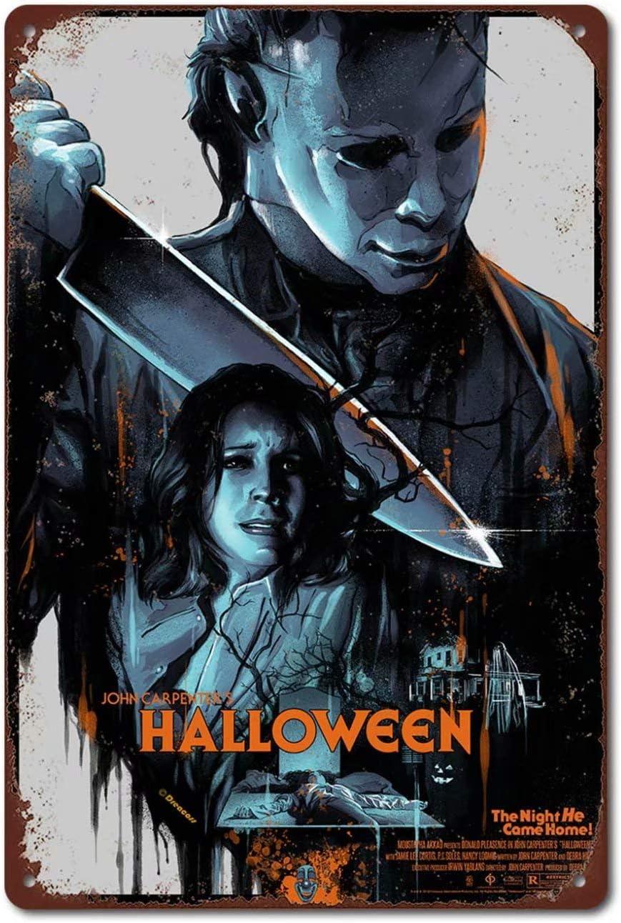 Halloween 1978 Horror Film Movie 8