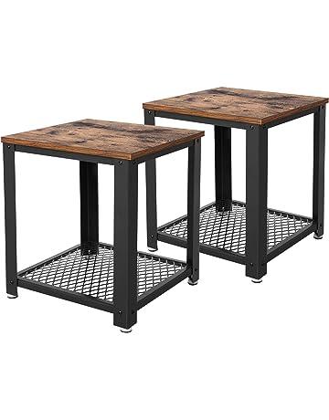 Tables De Chevet Pour Adulte Amazon Fr