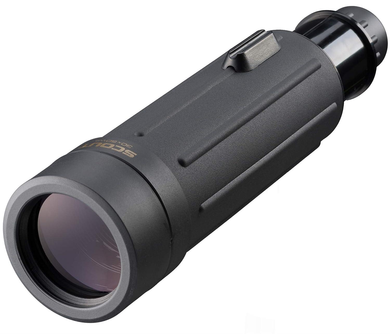 Yukon Advanced Optics Scout 30×50 Wide Angle Spotting Scope