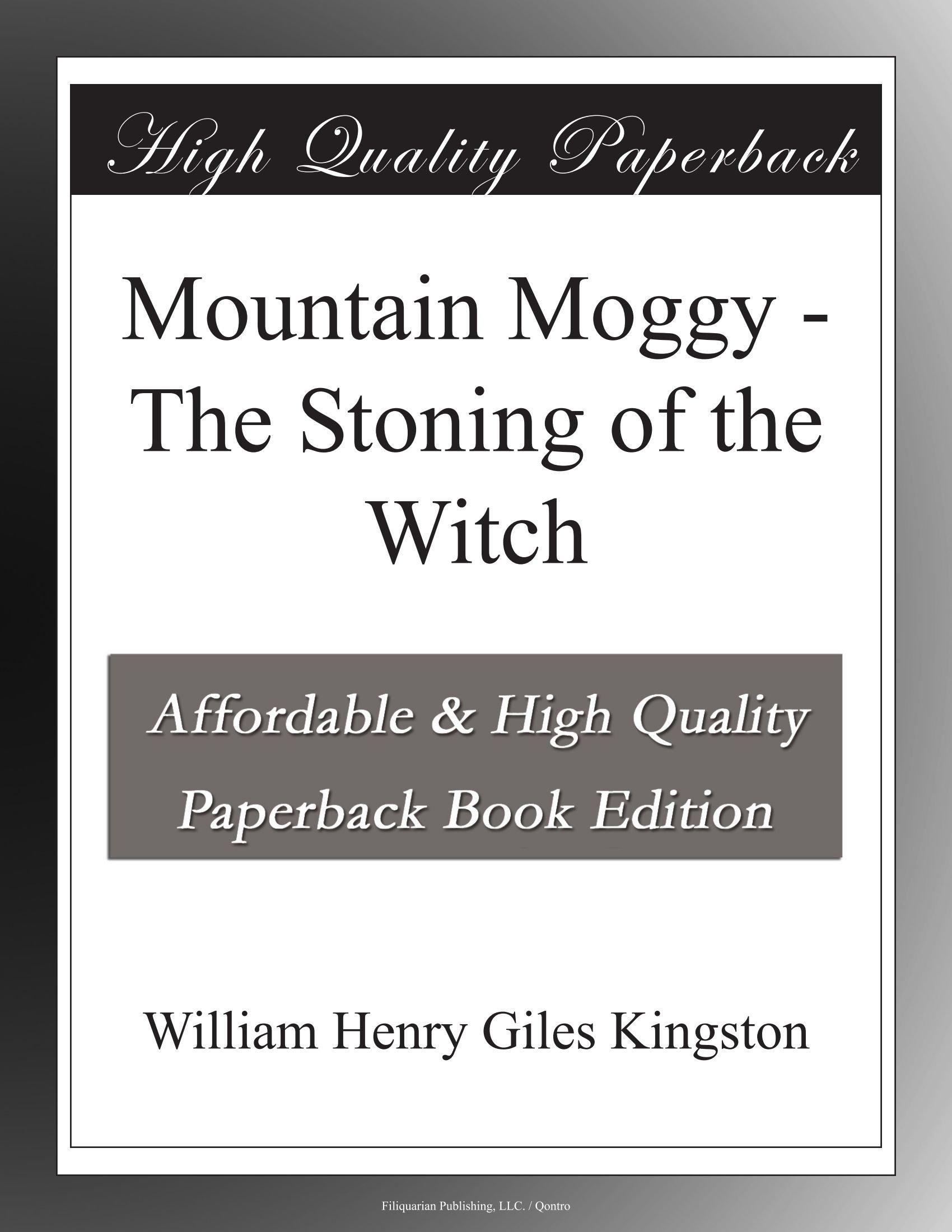 More Books by W.H.G. Kingston