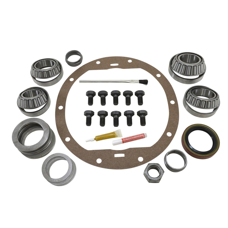 Yukon Gear & Axle (YK GM8.5) Rear Master Overhaul Kit for GM 8.5 Differential