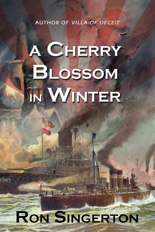 A Cherry Blossom in Winter: Amazon.es: Singerton, Ron: Libros ...