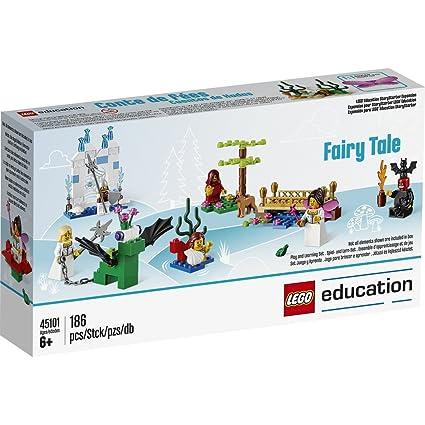 Amazon.com: Lego StoryStarter Fairytale Expansion Set: Computers ...