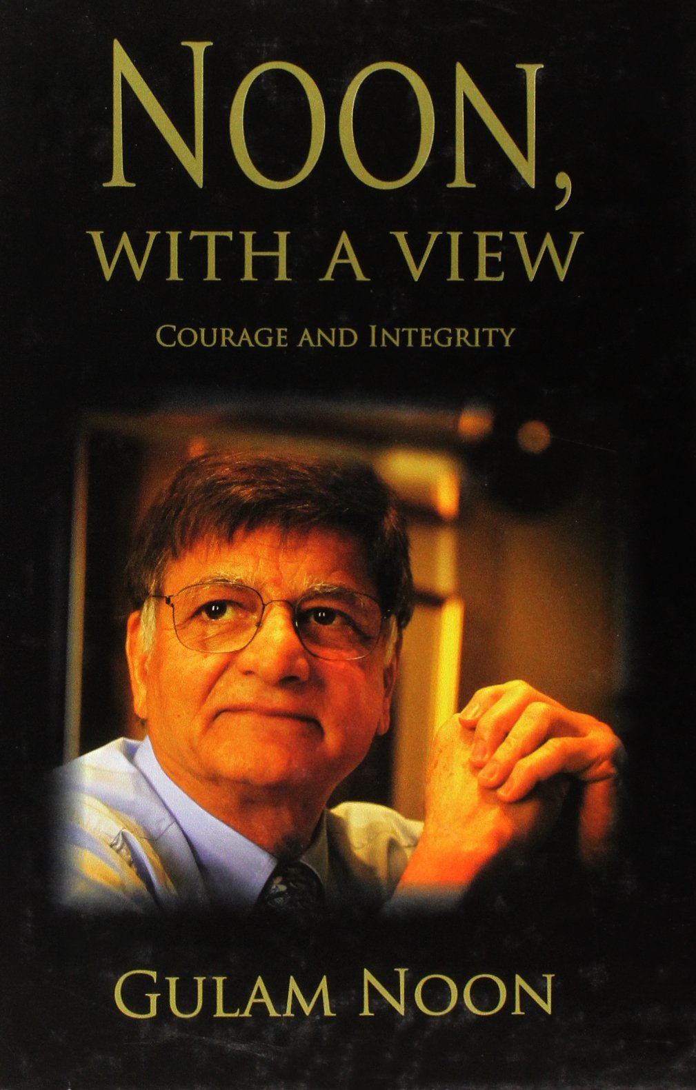 Noon with a View: Courage and Integrity