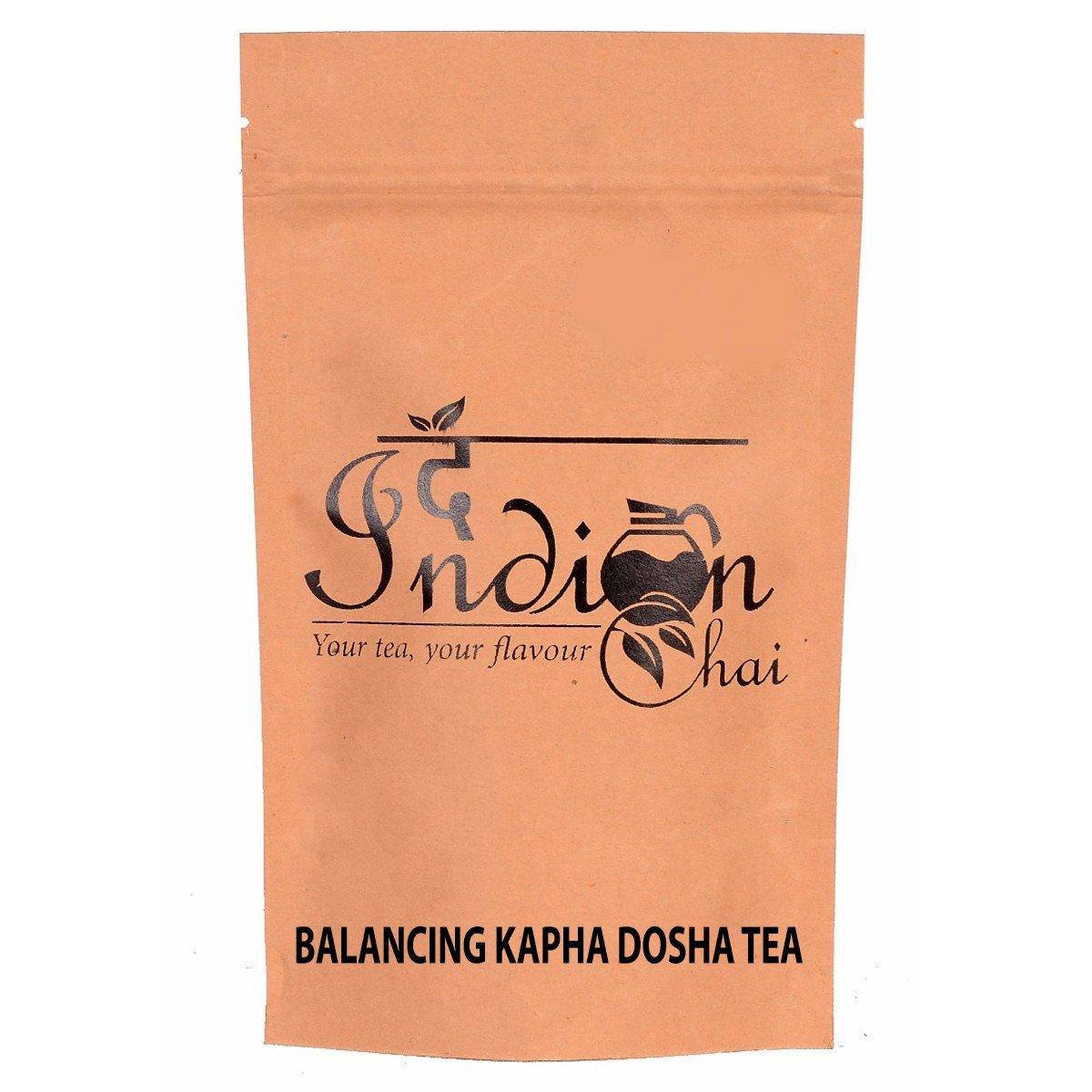 The Indian Chai - Balancing Kapha Dosha Ayurvedic Tea 100g