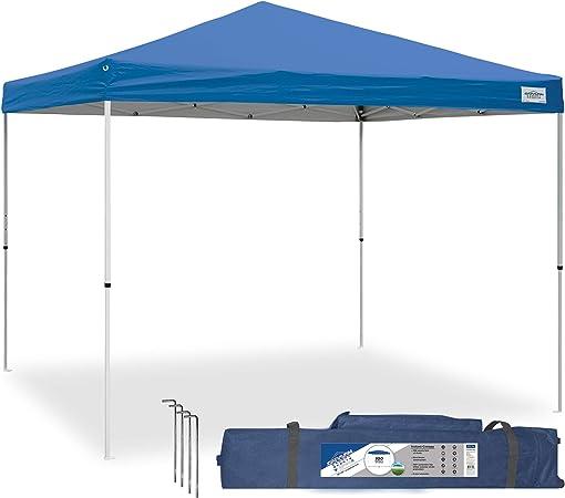 Amazon Com Caravan Canopy 21007900010 10x10 V Series 10 X10