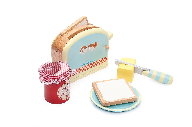 Le Toy Van Toaster