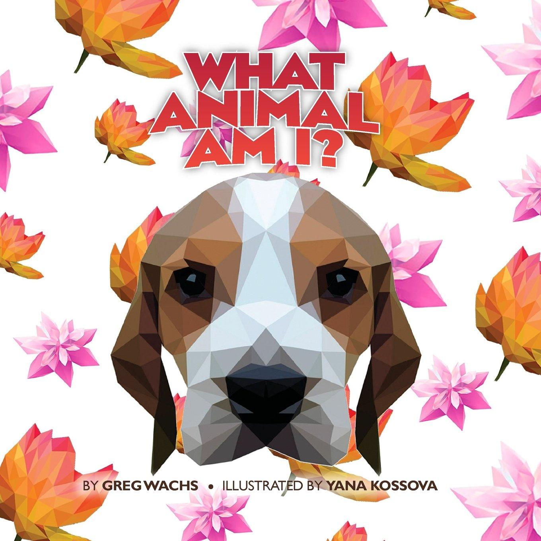 Download What Animal Am I? (Flower Version) pdf