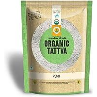 Organic Tattva Poha, 500g