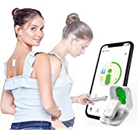 Upright GO 2 NEW Posture Trainer and Corrector for Back   Strapless, Discreet and Easy to Use   Complete with App and…