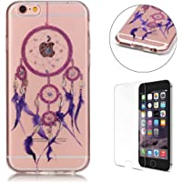 CaseHome Silicone Gel iPhone 6 Plus/6S Plus 5.5