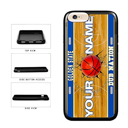 Amazon.com: BleuReign (TM) (Baloncesto Champs) – carcasa de ...