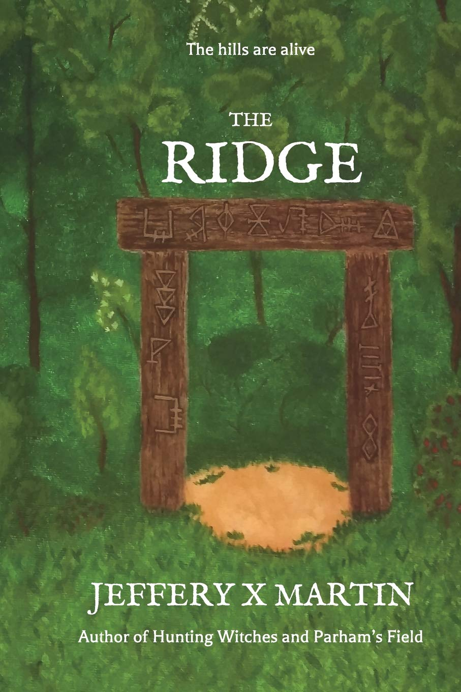 Image result for The Ridge: An Elders Keep Novella