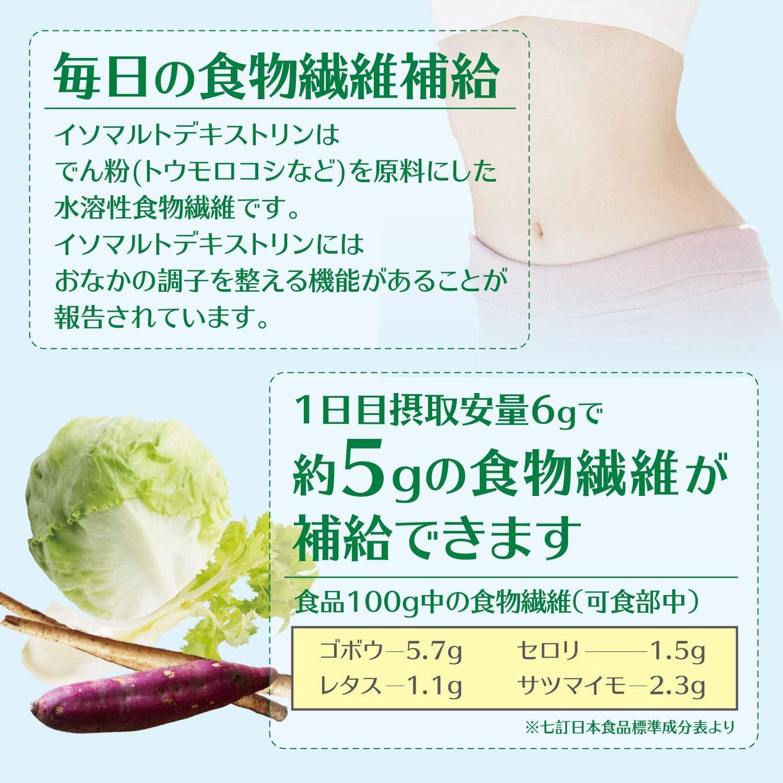 食べ物 食物 水溶 性 繊維