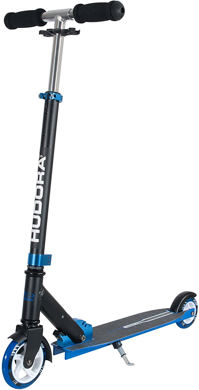 """Hudora Roller Bremsblech Bold Wheel L 7/"""" für Modell 14252 schwarz"""