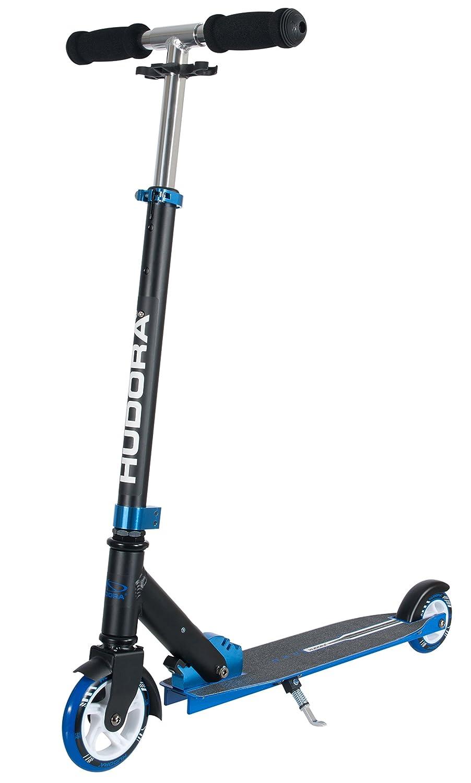 Hudora City Scooter Bold Wheel S ALU 5