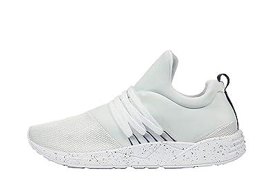 Copenhagen White Arkk Sneaker As1430 Raven 0010 Mesh W trhdsQ