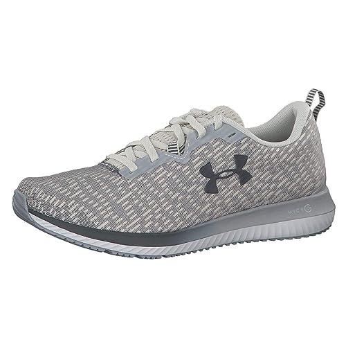 9376845df Under Armour UA Micro G Blur 2, Zapatillas de Running para Hombre:  Amazon.es: Zapatos y complementos