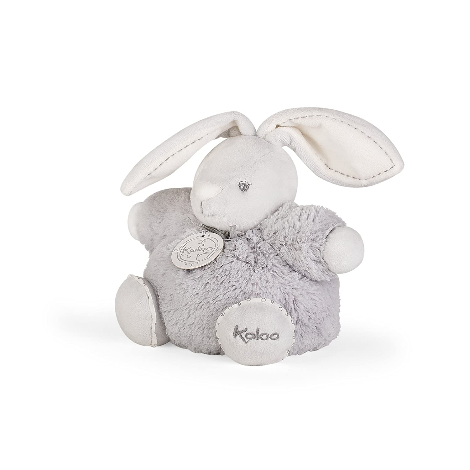 2435f0696de Kaloo K962153 Perle Chubby Rabbit Plush Toy