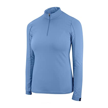 NEW Irideon CoolDown IceFil Long Sleeve Jersey Riding Shirt for Hot Weather