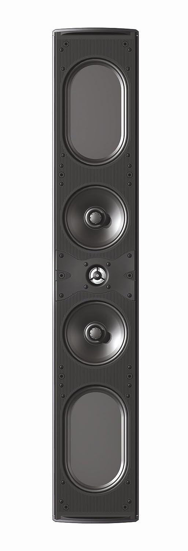 Definitive Technology Mythos 10 On-Wall Speaker (Single, Black) VDVB