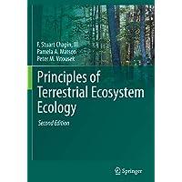 Principles of Terrestrial Ecosystem Ecol