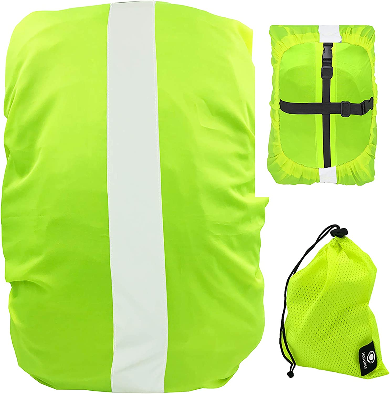 Disposable Rain Cover Bag Cover Backpack Waterproof for Climbing Travel/_ch