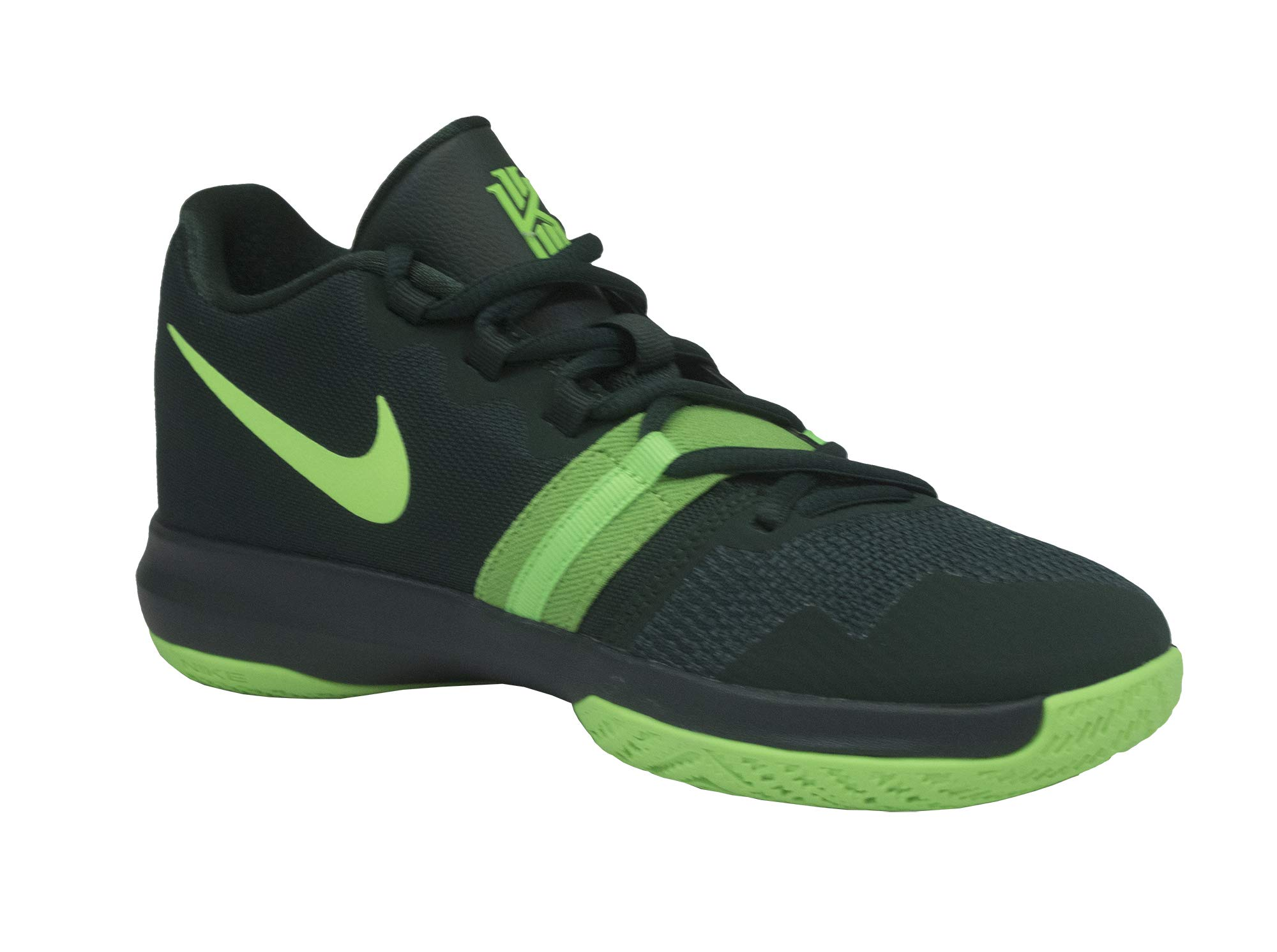 the latest 8084e 92f73 Galleon - Nike Boy s Kyrie Flytrap Basketball Shoe Pro Green Green  Strike Spinach Green Size 4 M US