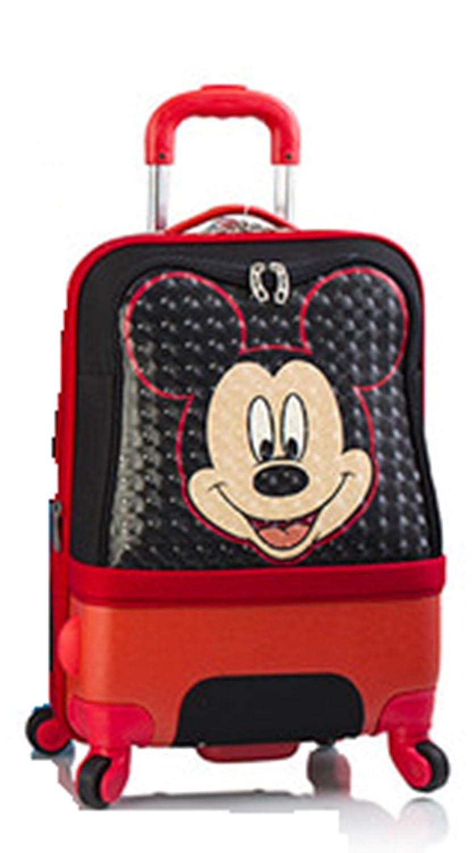 ... 50% SALE ... PREMIUM DESIGNER Hartschalen Koffer - Heys Disney Clubhouse Handgepäck