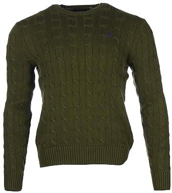 Ralph Lauren - Pull - Homme  Amazon.fr  Vêtements et accessoires 5a721874fdb