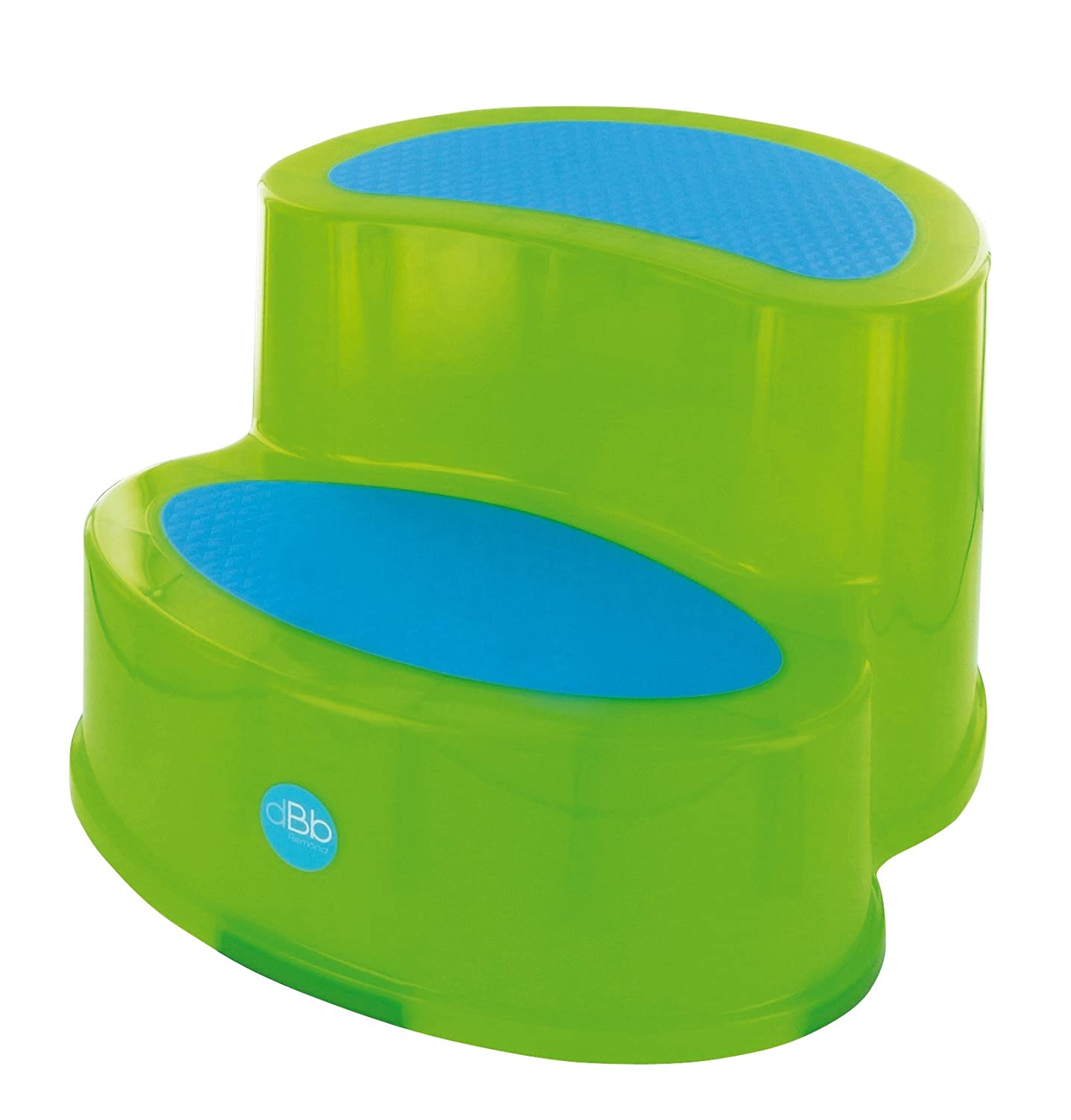 color verde Escabel infantil antideslizante DBD Remond 307009