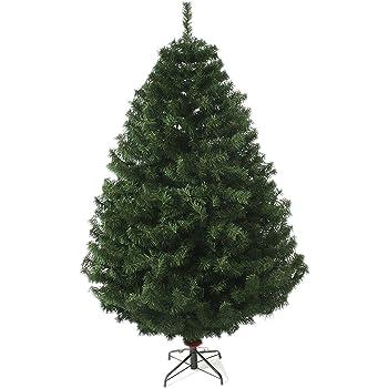 791496d09e2fd Arbol de Navidad Naviplastic Monarca De Lujo Verde 190cm alt  Amazon ...