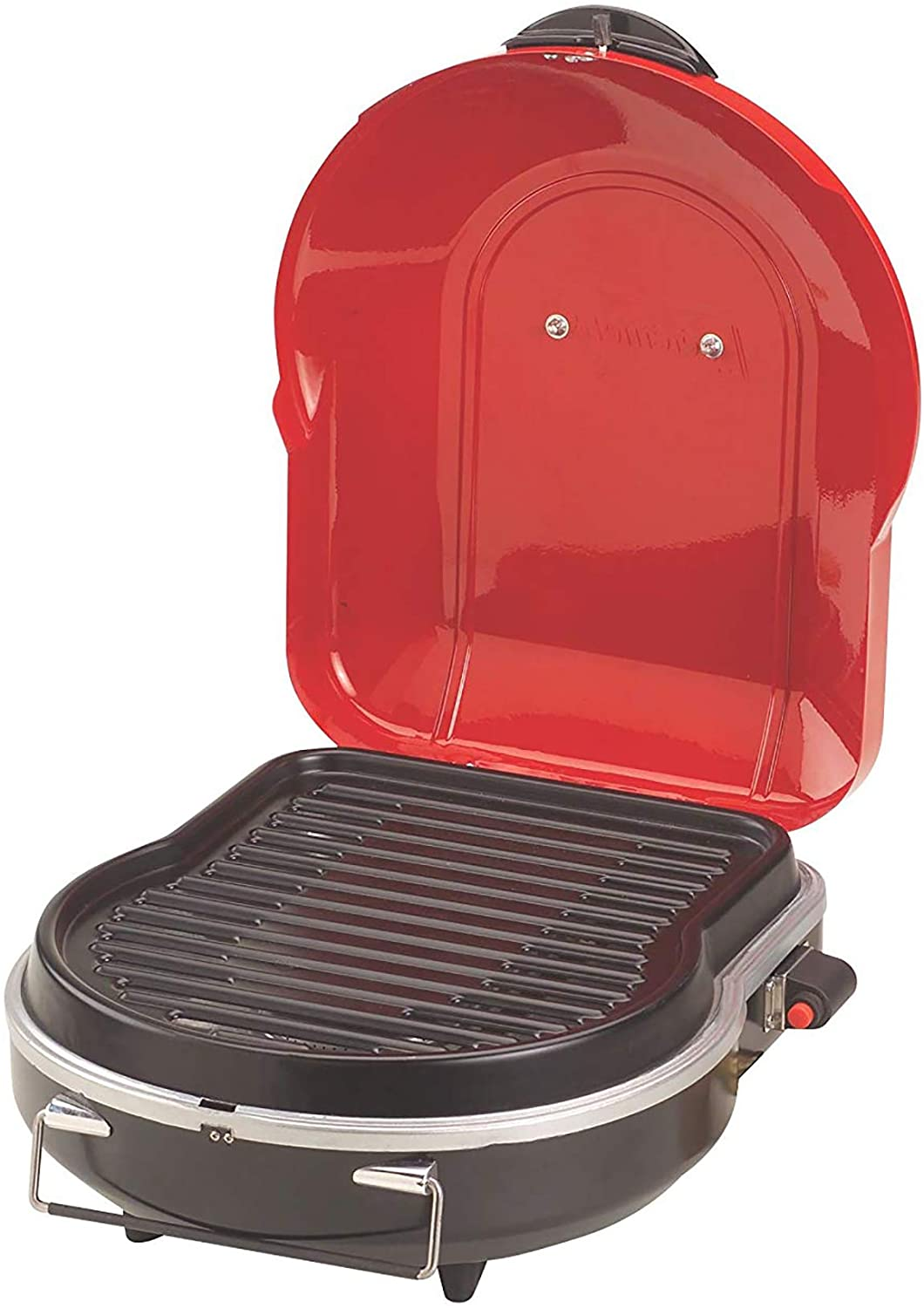 Coleman Fold N Go + Propane Grill review