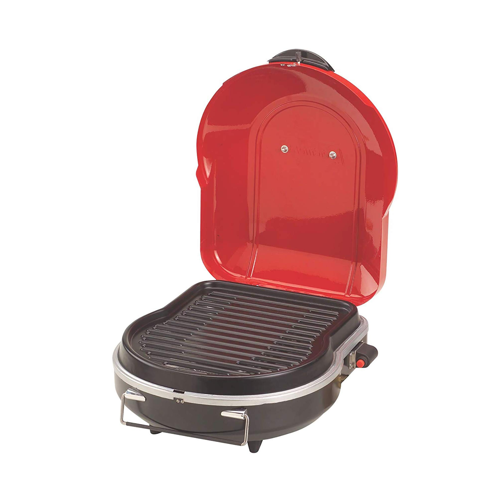 Coleman Fold N Go + Propane Grill by Coleman