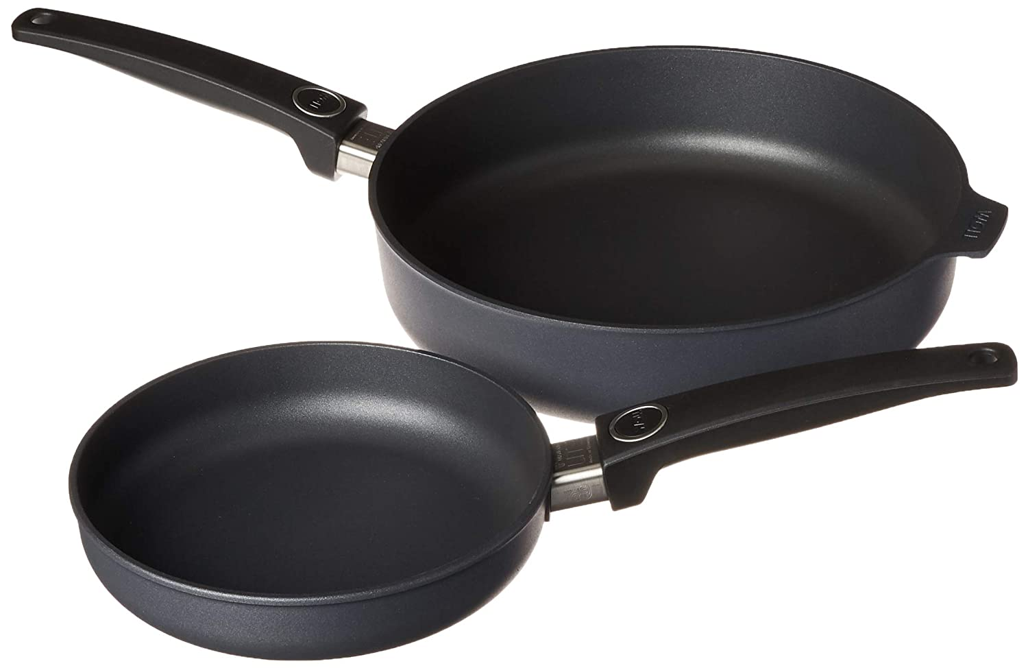 Woll Diamond Plus Diamond Lite 10-Piece Cookware Set
