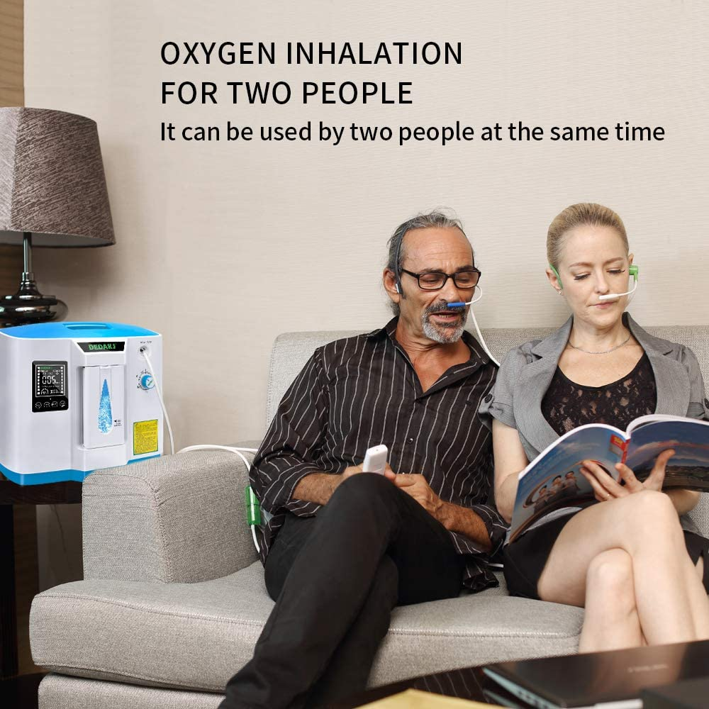 best portable oxygen concentrator reviews