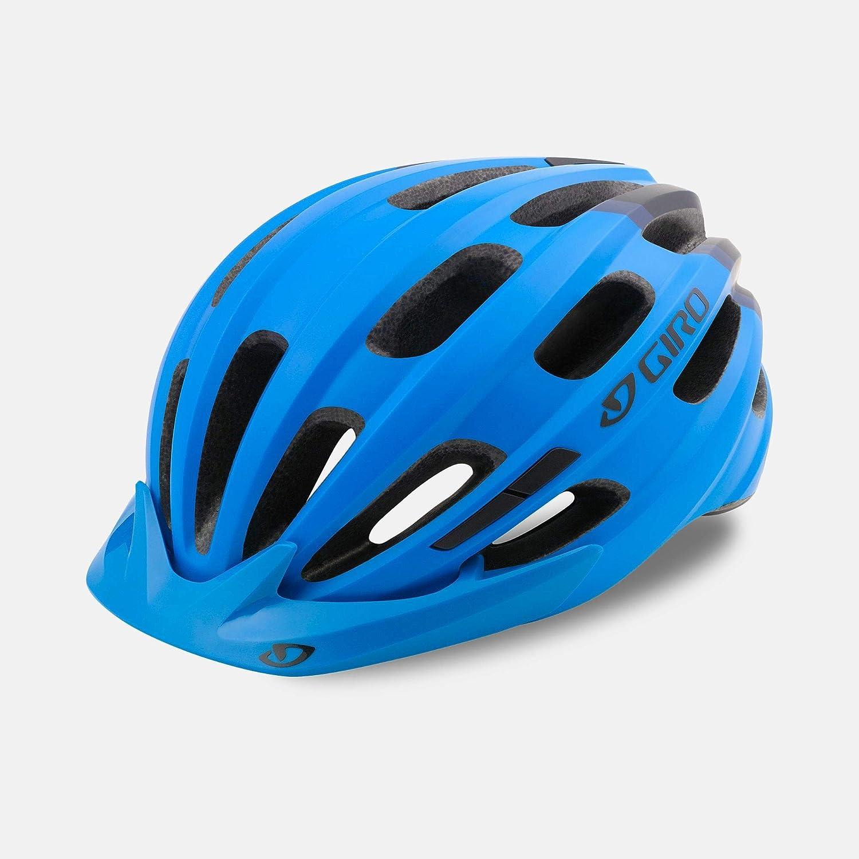 Giro Youth Hale Cycling Bike Helmet Universal Fit 50-57cm Visor Pink Green MTB