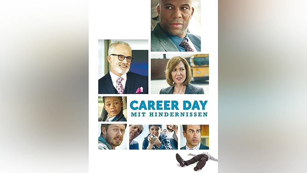 Career Day mit Hindernissen [dt./OV]