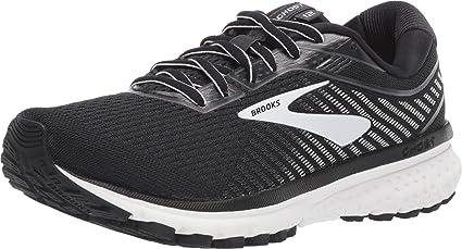 Ladies Running Shoes Launch 6 A2 colore Black Light blue