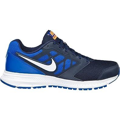 nike uomini blu delle scarpe da corsa (684658 405) 11 uk / india (46