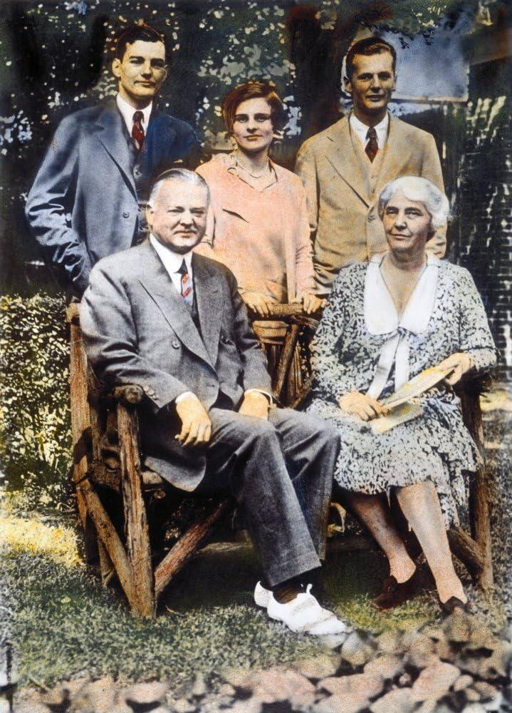 Herbert Hoover Jr.