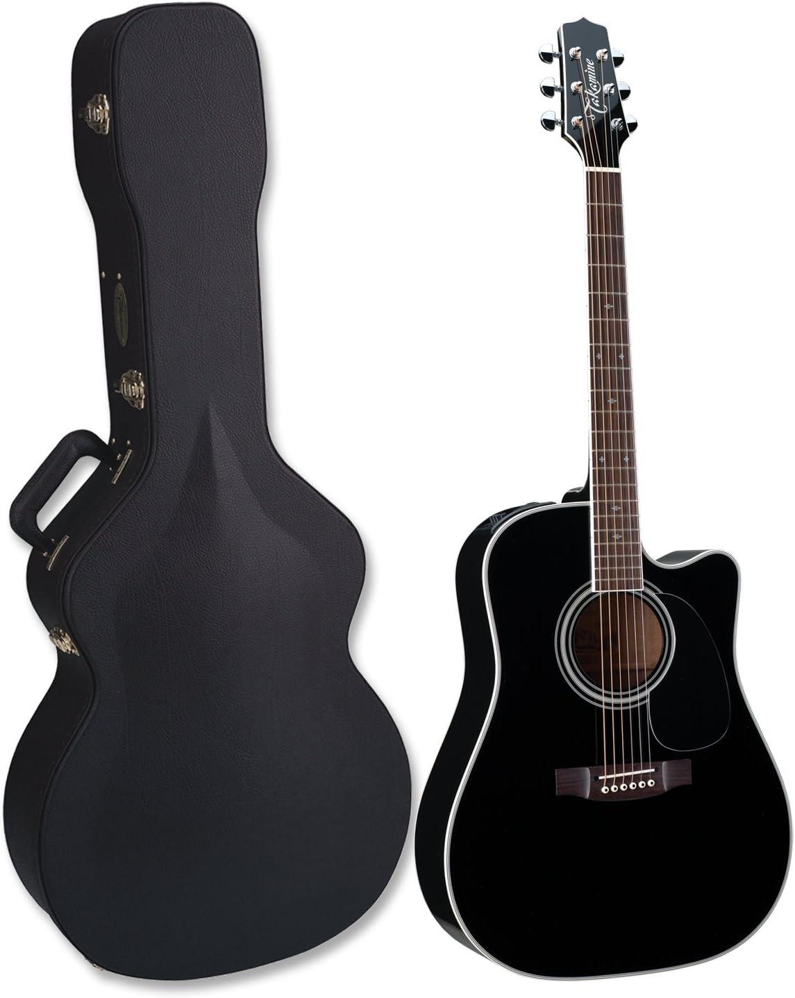 Takamine WORLD Standard EF341SC / BL: Amazon.es: Instrumentos ...