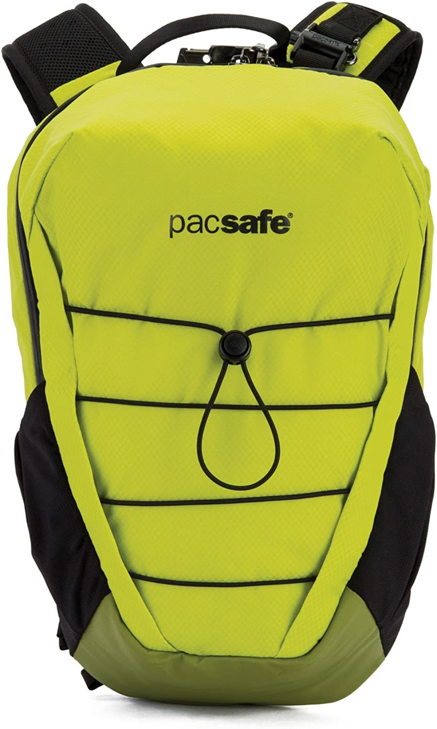 PacSafe Venturesafe X12 Anti-Theft Outdoor Daypack, Charcoal