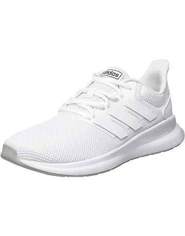 3b3e1d9ece0b adidas Unisex Kids  Runfalcon K Running Shoes