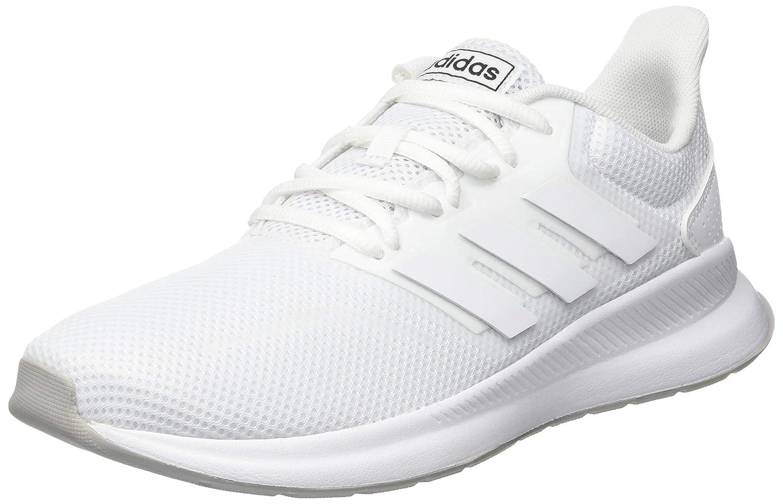 dueño Viaje cómo utilizar  Zapatillas de Running Unisex Niños adidas Runfalcon K Zapatillas