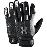 HK Army Pro Gloves - Full Finger - Stealth - Medium
