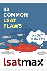 33 Common LSAT Flaws Kindle Edition