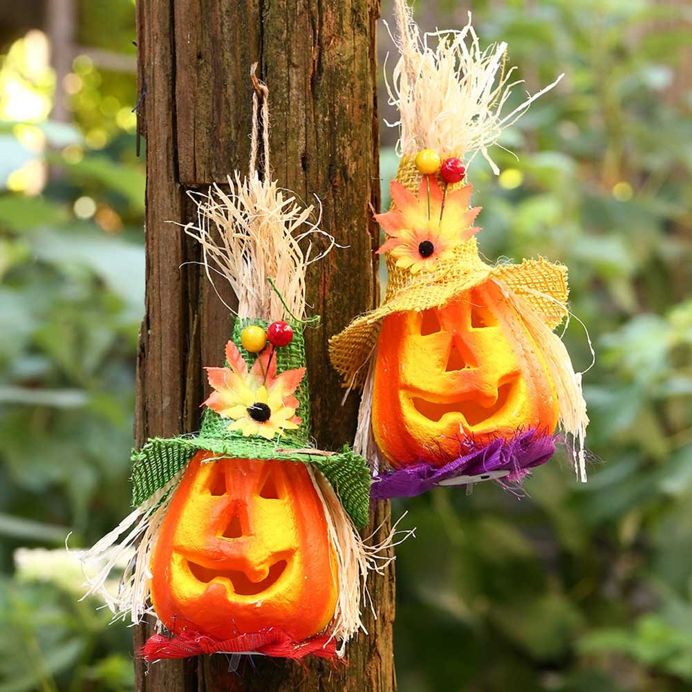 Halloween Best Pumpkin Decorations